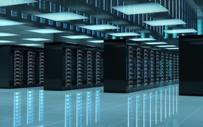 Will Edge Computing be the biggest driver of new data centres?
